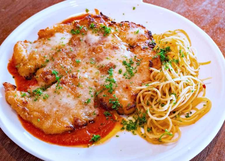 milagritos, moa restaurant, chicken recipes