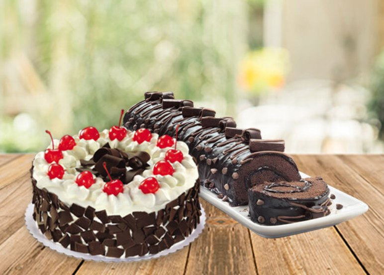Red Ribbon Offering 15% Off on Cakes!
