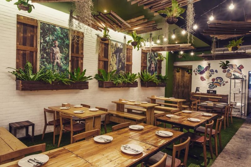 18 Restaurants In And Out Of Metro Manila With Beautiful