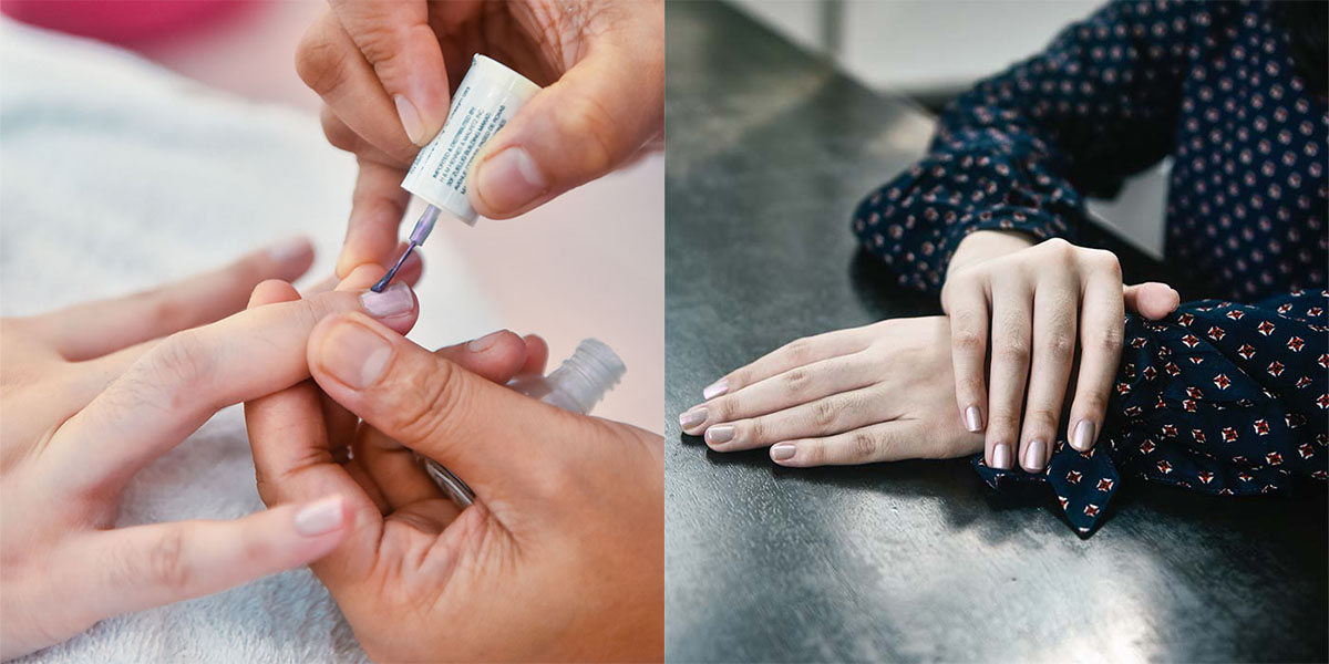 Nail it: Your Go-to Guide to a DIY Mani Pedi