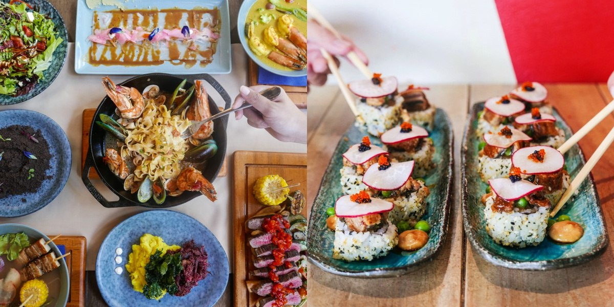19 of the Best Restaurants in Alabang You Won't Find Anywhere Else!