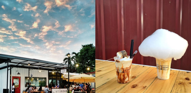 UPDATED – What's New at StrEAT: Maginhawa Food Park?