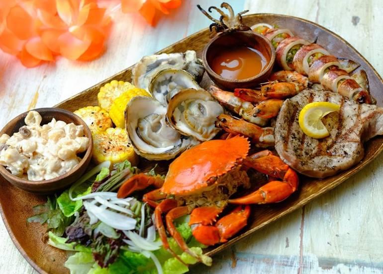 10 Must Visit Restaurants in Eastwood City