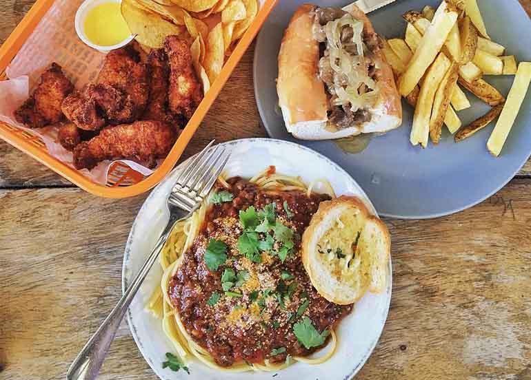 pasta-sandwich-tenders