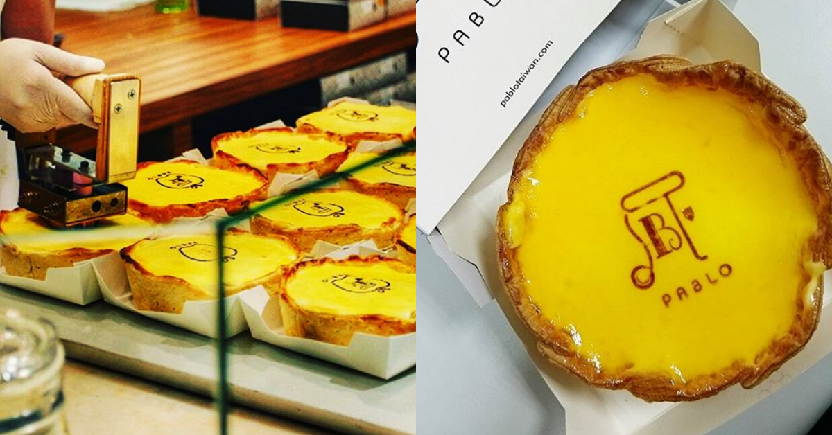 Now in Manila: Pablo, the Best Cheesecake in the World