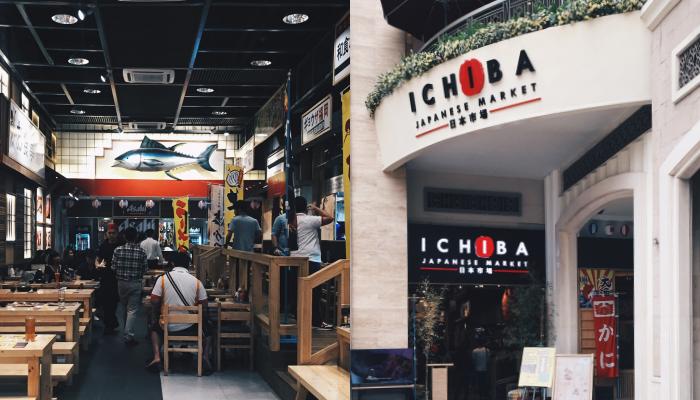 First Look: Ichiba Japanese Market at Resorts World Manila