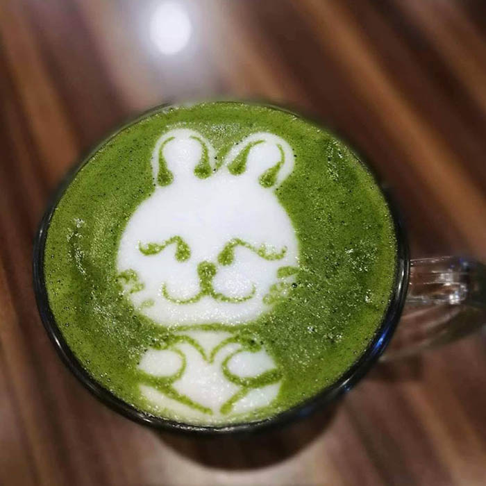 matcha-cafe