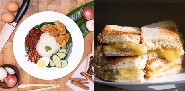 15 Must Try Dishes in Singapore and Where to Get Them