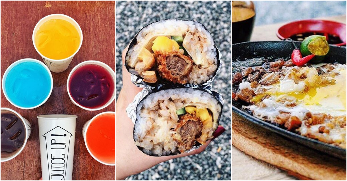 New Food Park Alert: Kings Ground in Novaliches, QC