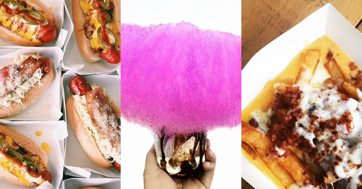 11 New Stalls to Try at StrEAT: Commonwealth Food Park