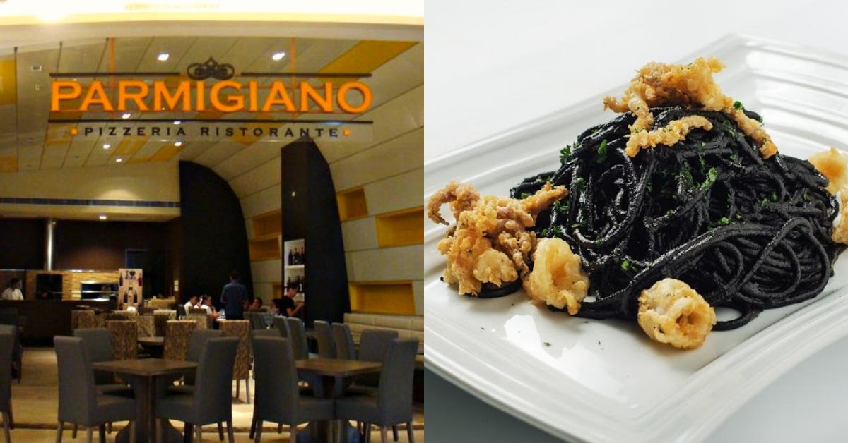 8 Best Dishes at Parmigiano Ristorante Pizzeria
