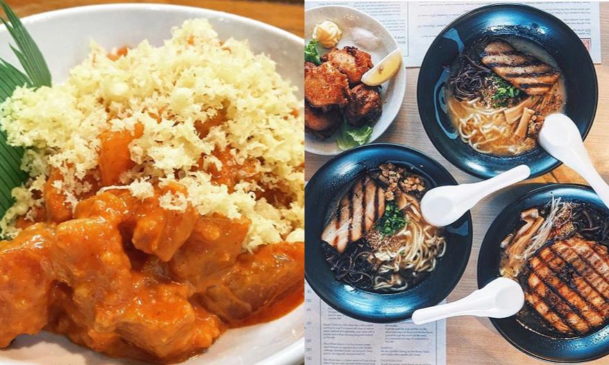 11 Most Loved Japanese Restaurants in Metro Manila