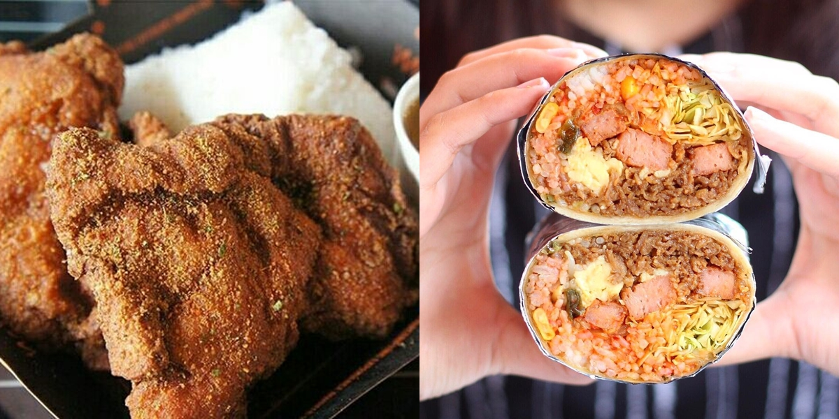 Buy 1 Take 1 Burritos and Unlimited Fried Chicken at this Solar Powered Restaurant in QC!