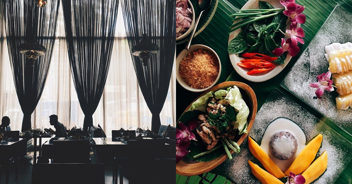 12 Authentic Thai Dishes You Must Order at Mango Tree Cafe