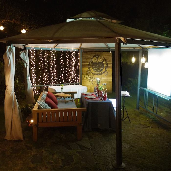 The Purple Owl The Most Romantic Date Destination In
