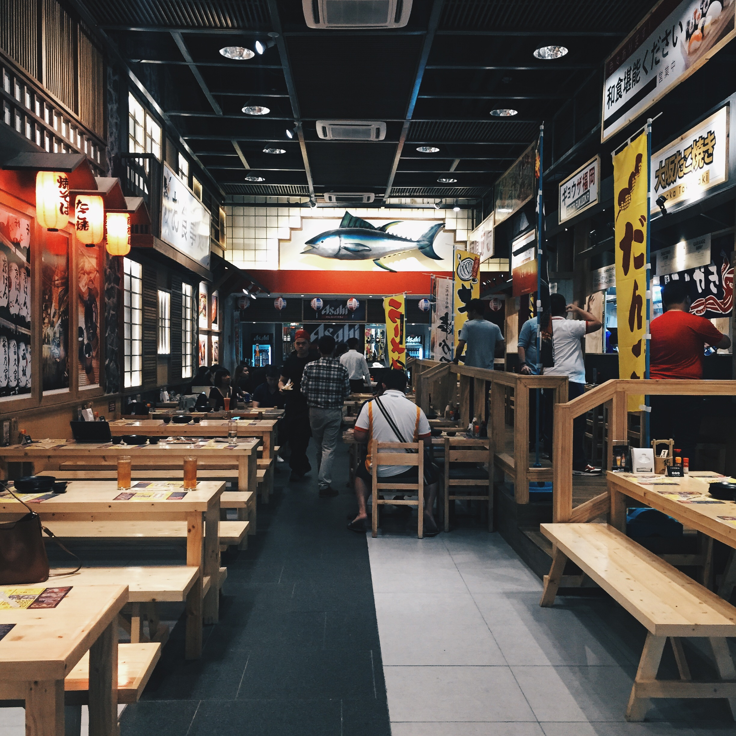 10 New Restaurants In Manila With Beautifully Designed