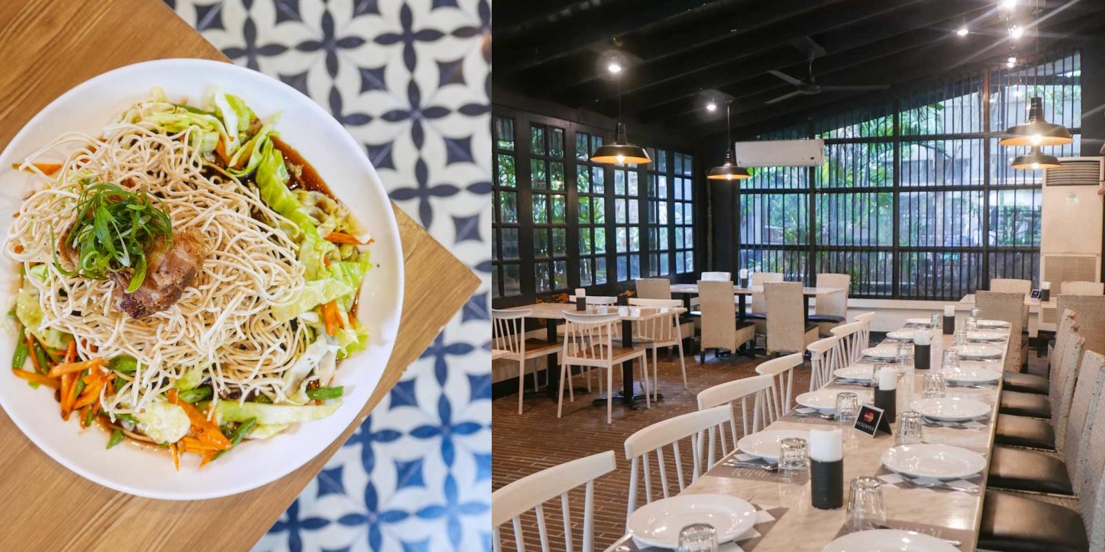 Revisiting Lola Cafe, one of QC's hidden restaurant gems