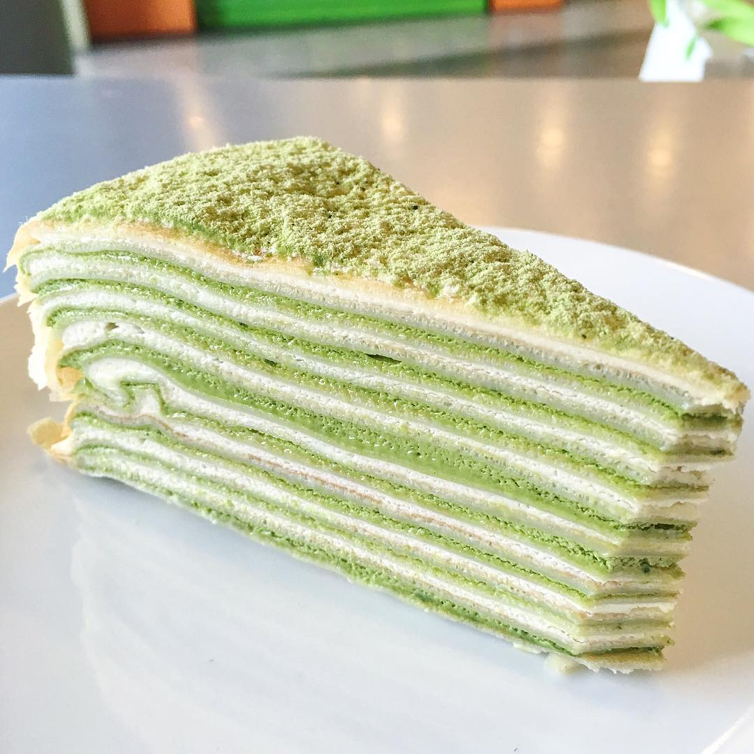 10 of the Most Beautifully-Layered Crepe Cakes in Manila | Booky