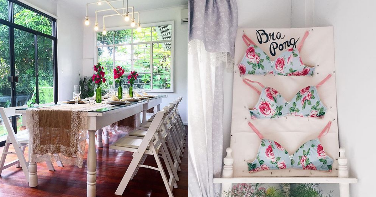 12 Pretty Restaurants For An Awesome Bridal Shower Booky