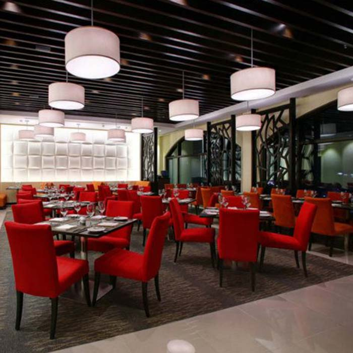 10 Restaurants You Can Visit After Exploring Intramuros Booky - Restaurant-interior-design-at-wt-hotel-italy