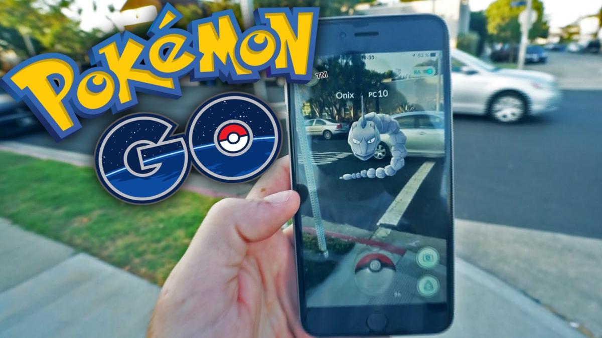 18 Best PokéStops in Kapitolyo that Lure Pokémon All Day