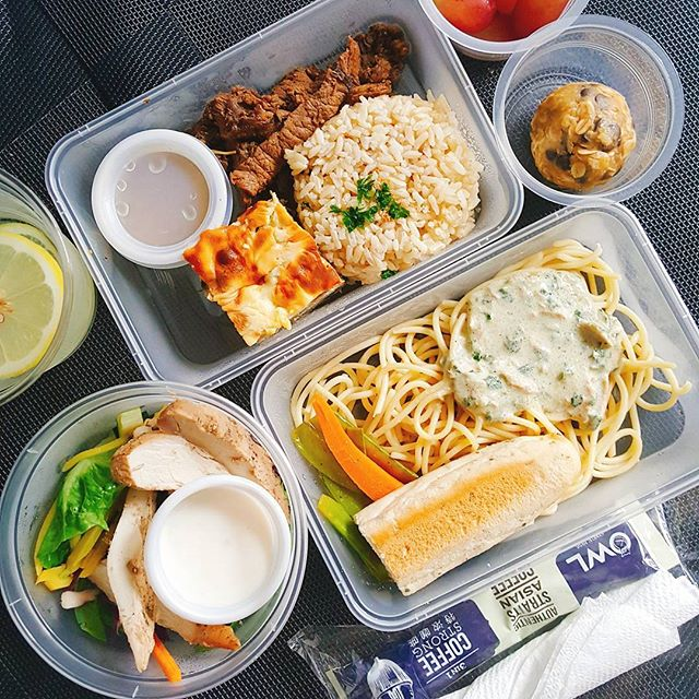 Diet Food Delivery Service Manila