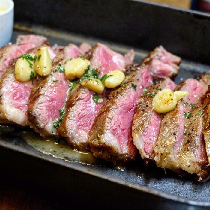 BONDI steak bondibourkeph