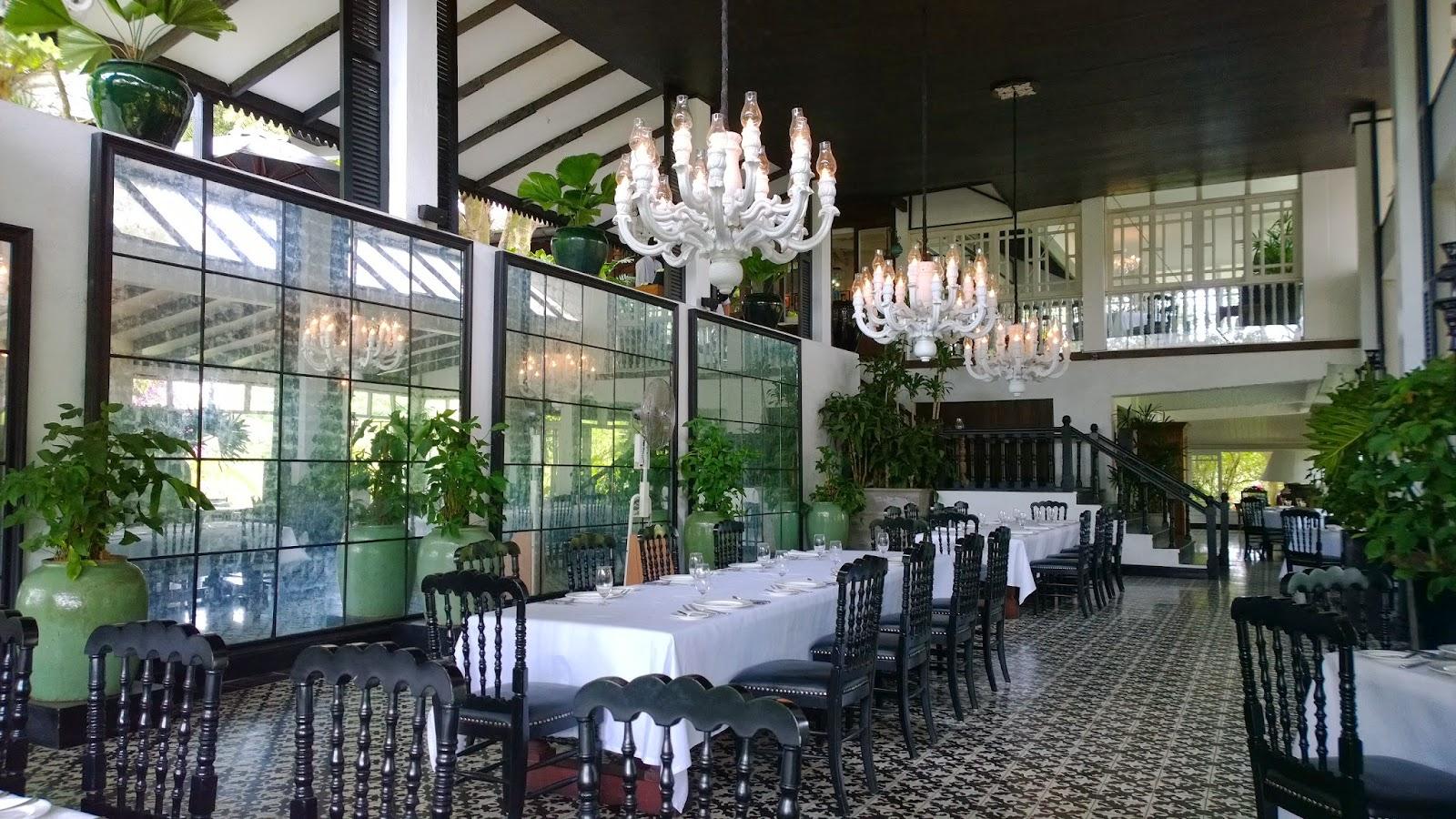 Best Restaurant In Tagaytay
