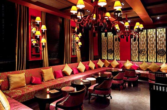 10 of the philippines best restaurant interior designs - Interior design cafe milano ...