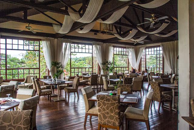 10 Of The Philippines Best Restaurant Interior Designs