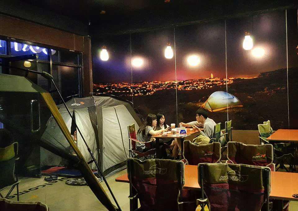 Dating restaurants in baguio