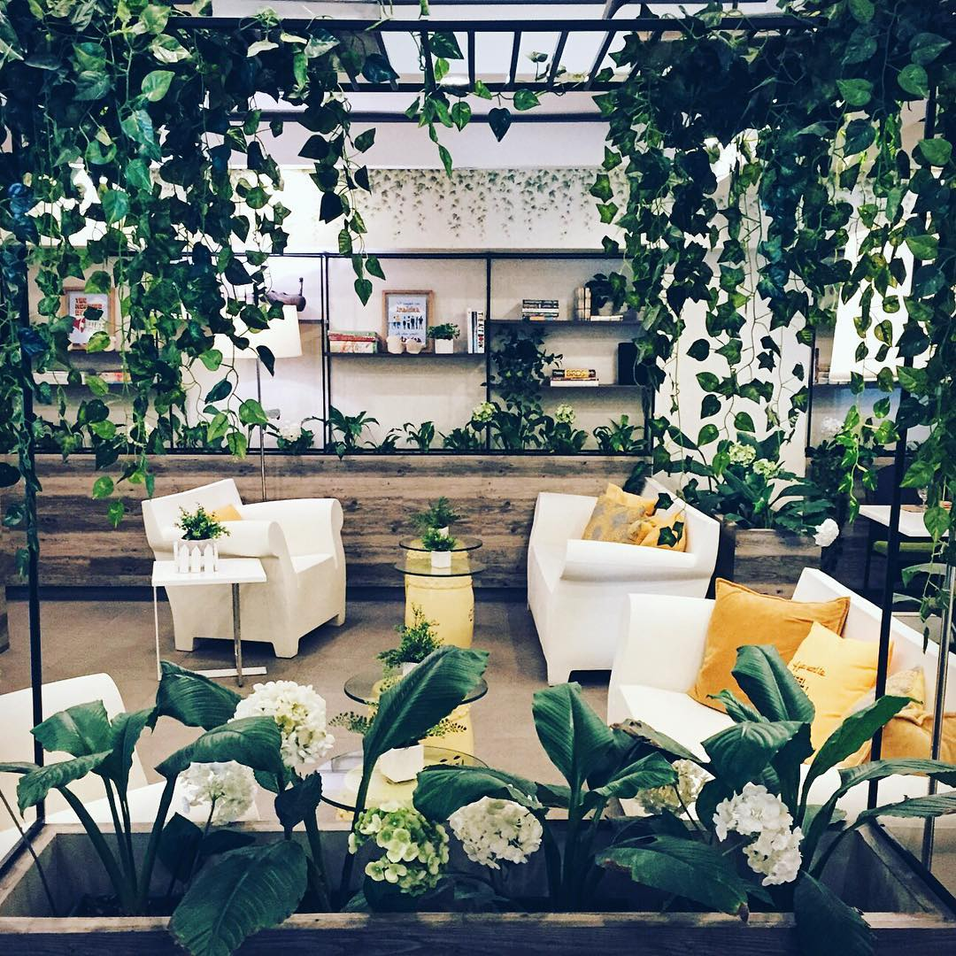 15 Beautiful Work Spots In Makati For Great Coffee And Wi