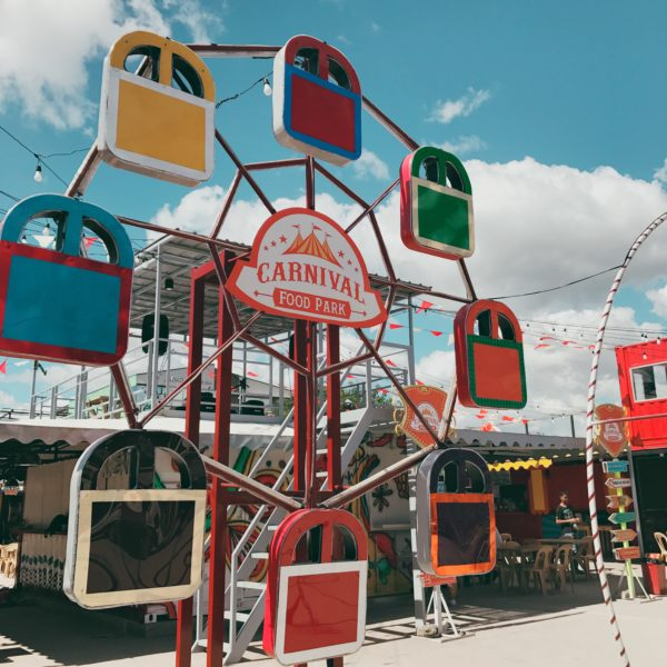 must try carnival food park in marikina booky