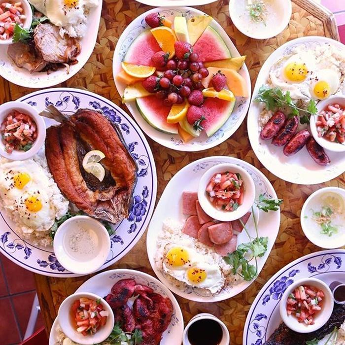 12 Popular Filipino Restaurants Abroad Worth Finding
