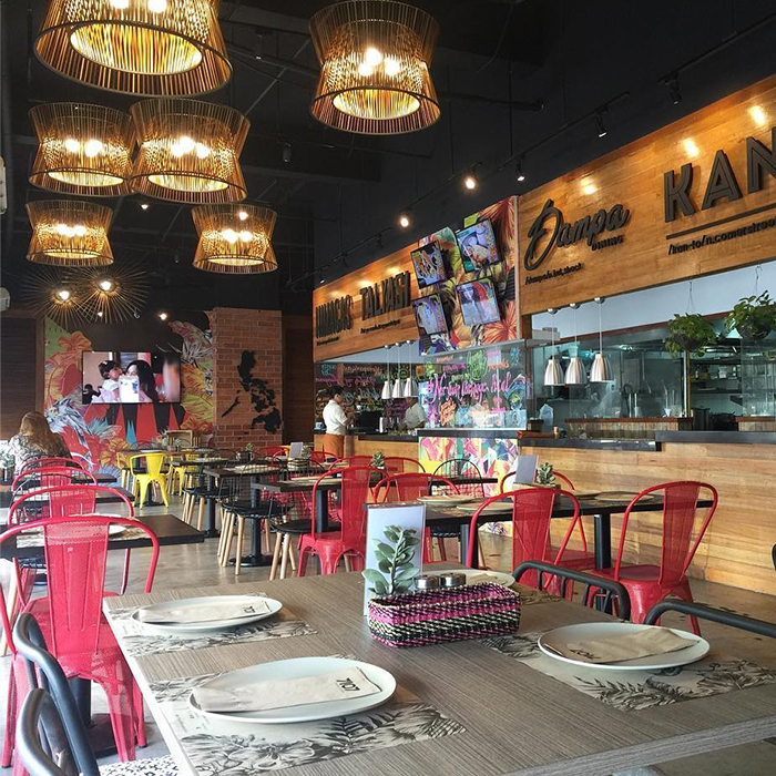 12 adorable restaurants in manila for your breakfast dates for 7107 flavours philippine cuisine