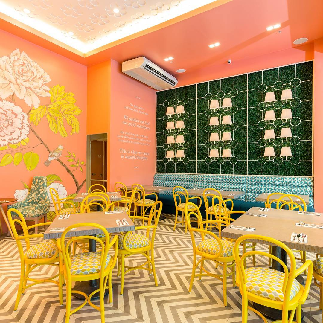 12 Adorable Restaurants In Manila For Your Breakfast Dates Booky