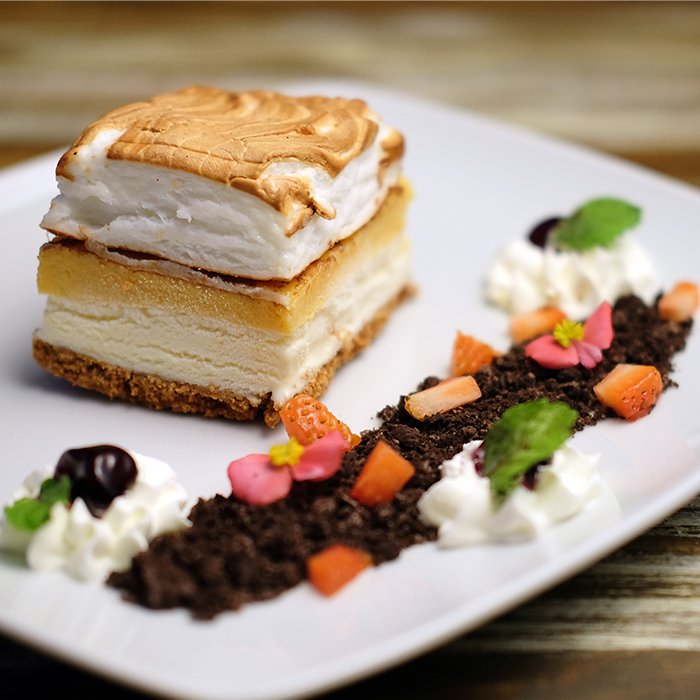 18 of the Most Addicting Frozen Brazo Cakes in Manila | Booky
