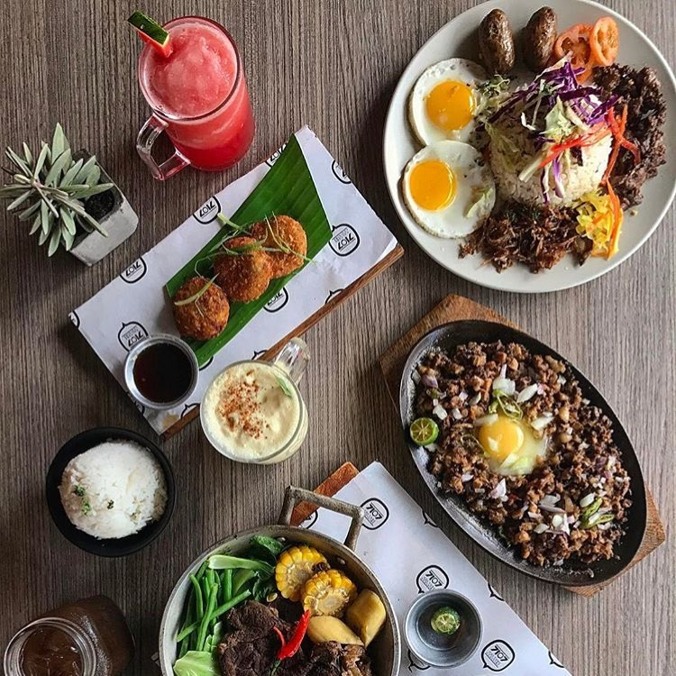 14 new underrated restaurants in bgc you won t find for 7107 flavours philippine cuisine