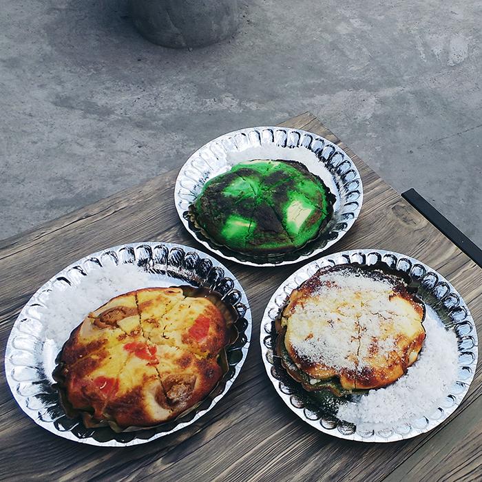 Pampanga S Best Food Corporation