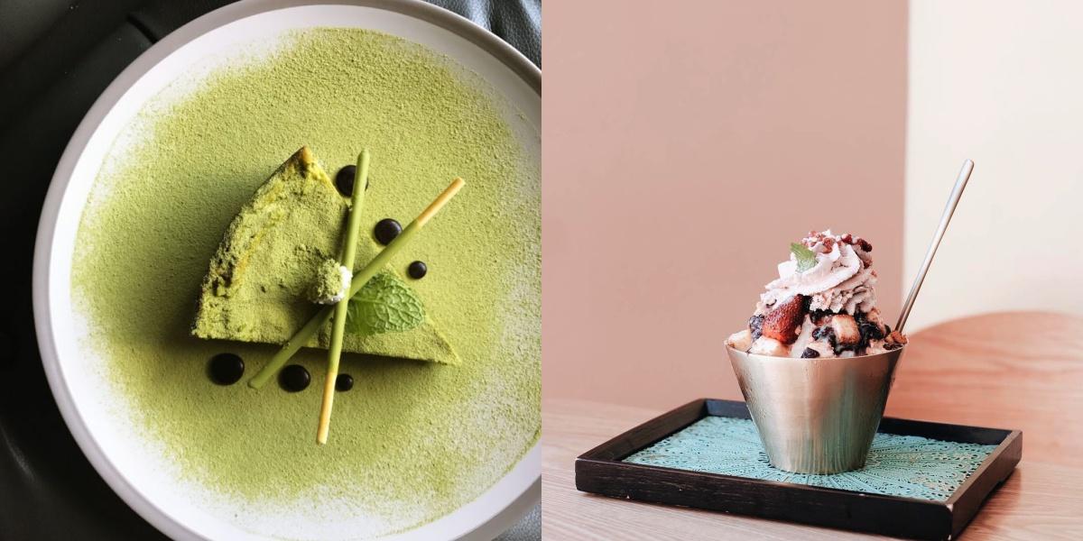19 Super Unique Desserts around Metro Manila that will cool you down!