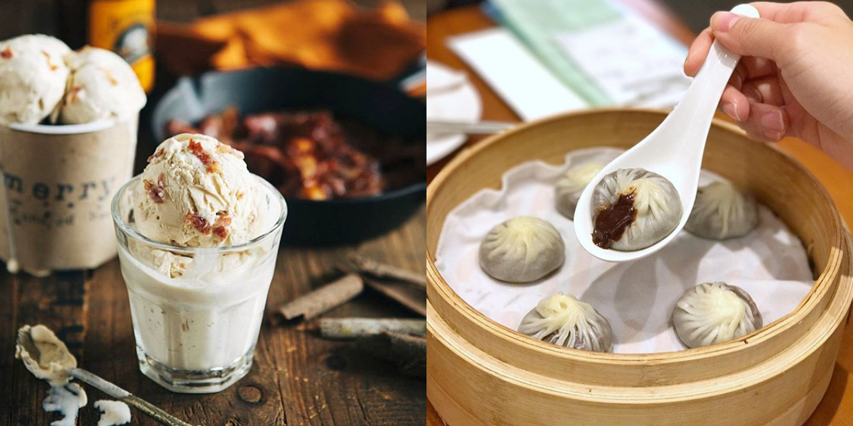 10 Unusual Food Combinations in Metro Manila That You Should Try