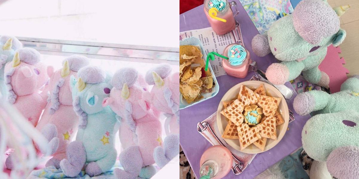 Dreamy Cafe in Malolos will make your unicorn dreams come true!