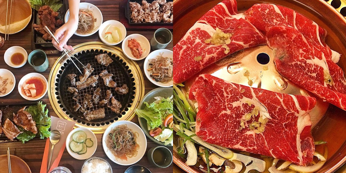 One Day Offer: Enjoy P5 Bulgogi at Sariwon Korean Barbecue