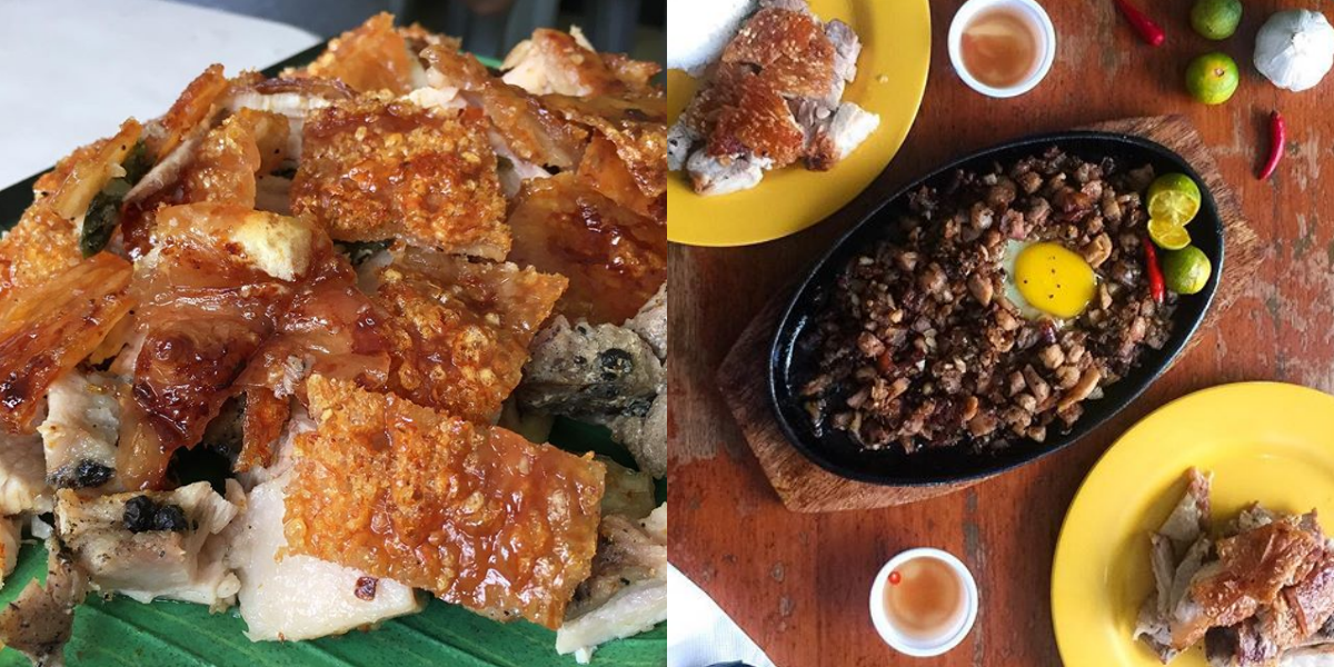 New: Get Unlimited Lechon and Sisig at Tatang's