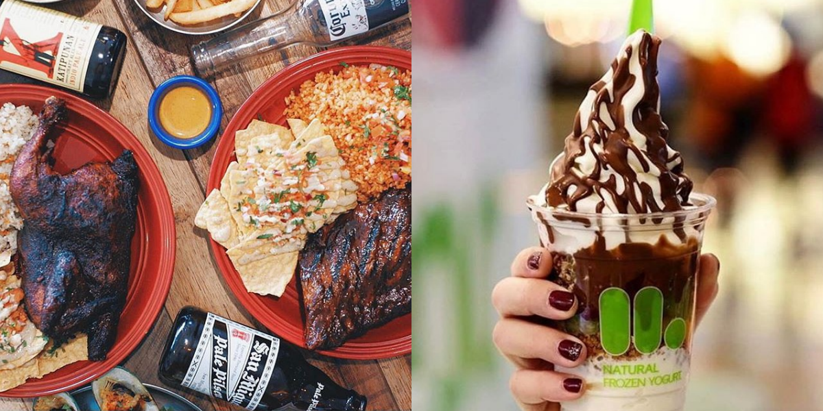 10 Newly Opened Restaurants to Try on Your Next Food Trip