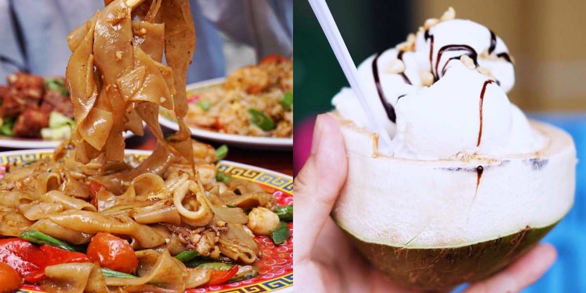 Top 16 Must-Try Street Food to Eat in Bangkok, Thailand