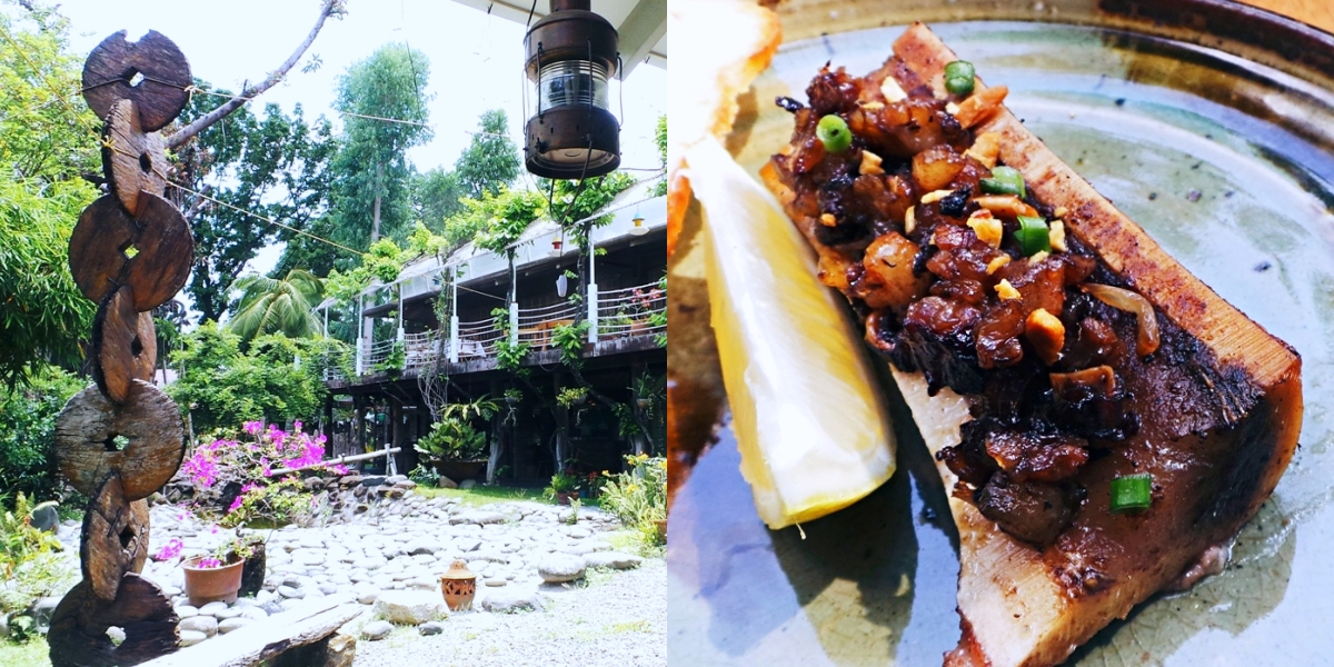 Must Try: The world famous 'Bale Dutung' in Pampanga