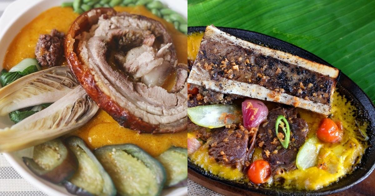 Best Filipino Food Restaurant In Quezon City
