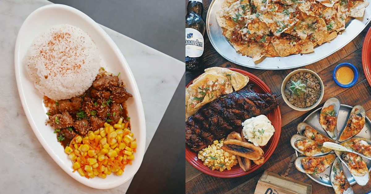Top 10 Most Loved Restaurants in BGC, Taguig for July 2017