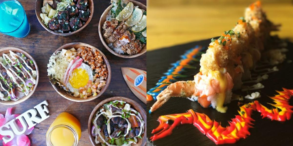 Top 10 Most Loved Restaurants in Quezon City for June 2017